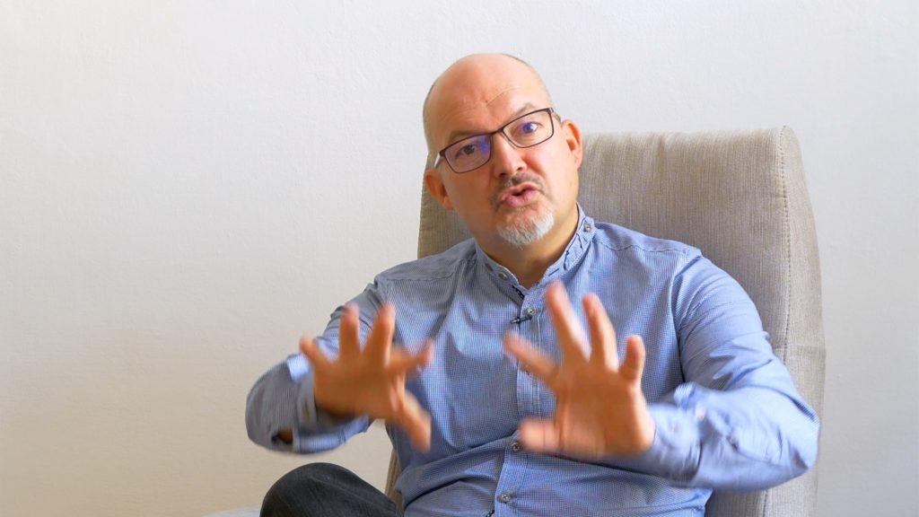 Neues Video: Ängste loswerden durch Systematische Desensibilisierung