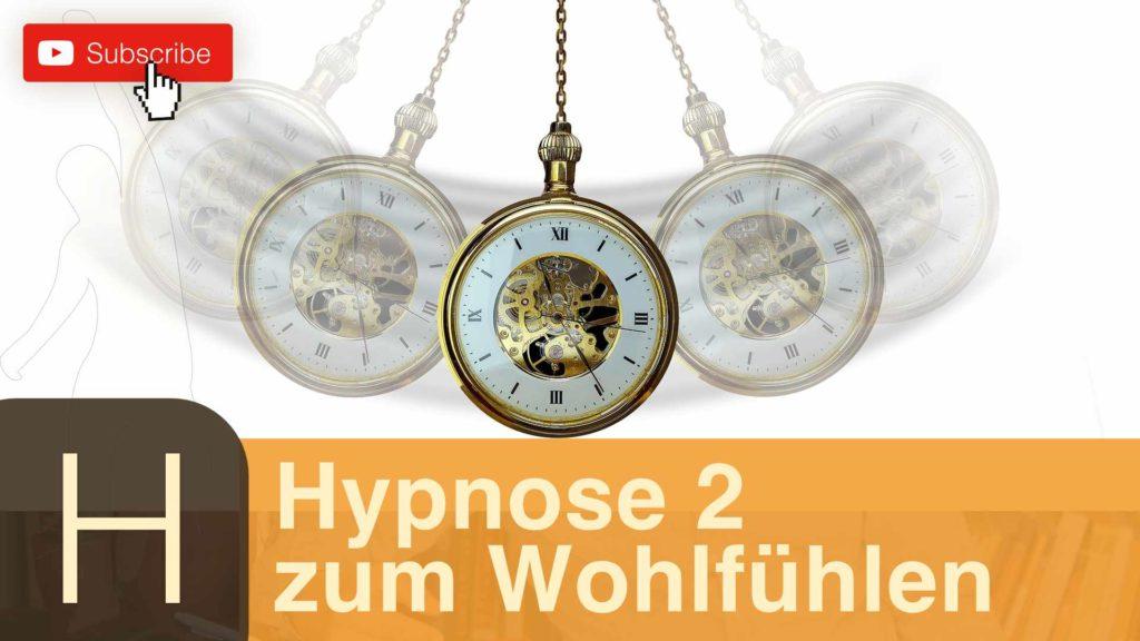 Neues Video: Echte Hypnose zum Wohlfühlen